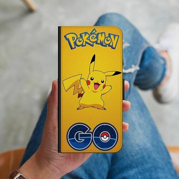 Huawei P40 Lite Plånboksskal Pokemon