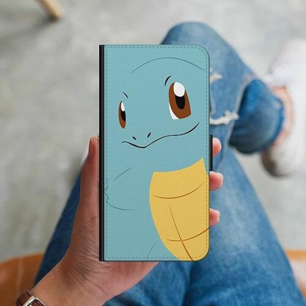 Huawei P40 Lite Plånboksskal Pokémon - Squirtle