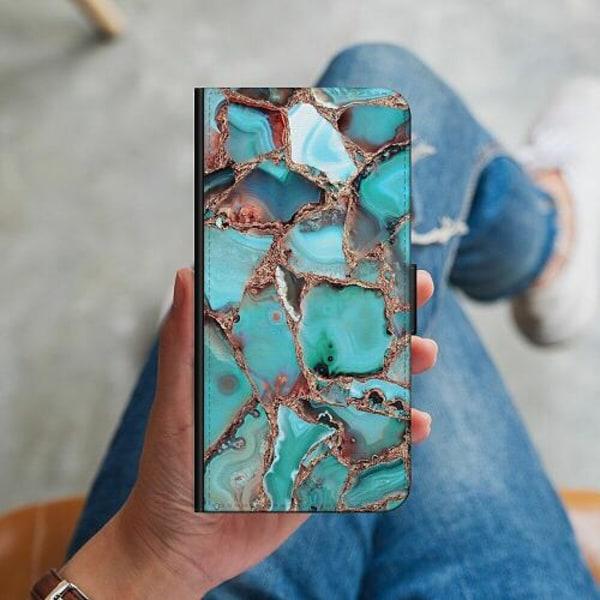Samsung Galaxy S10 Plus Plånboksskal Santorini