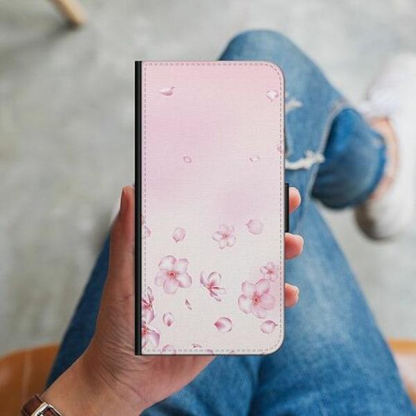 Huawei P20 Pro Plånboksskal Shy Bloom