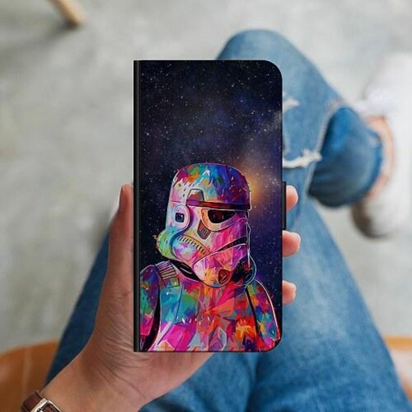 Samsung Galaxy S10 Plus Plånboksskal Star Wars