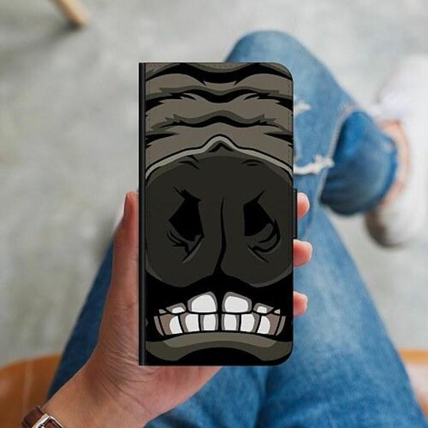 Samsung Galaxy S10 Plus Plånboksskal They Call Me Mr. Pig