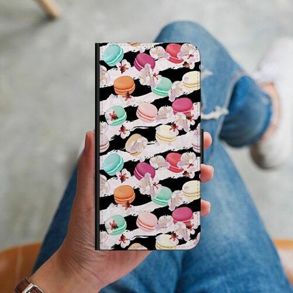 Samsung Galaxy S10 Plus Plånboksskal U Macaron Me Crazy