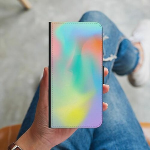 Samsung Galaxy S8 Plånboksskal Vultus Visage