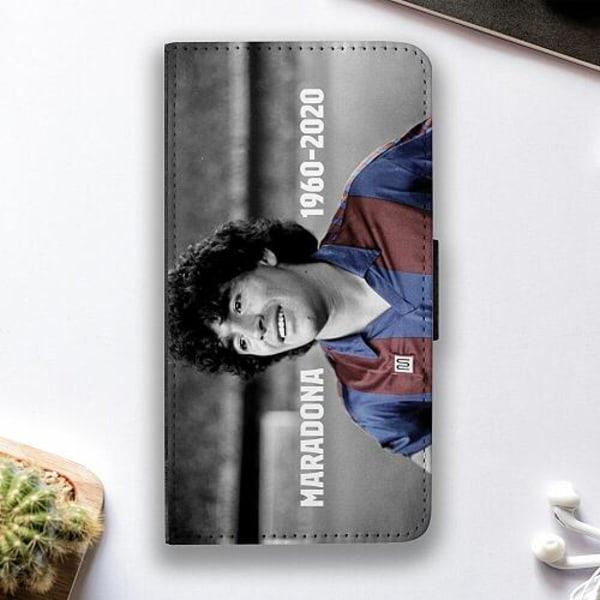 Huawei P20 Pro Fodralskal Diego Maradona