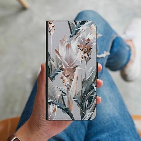 Huawei Y6s (2019) Plånboksskal Bloom