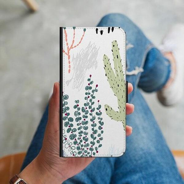 Huawei Y6s (2019) Plånboksskal Cactus Or Cacti