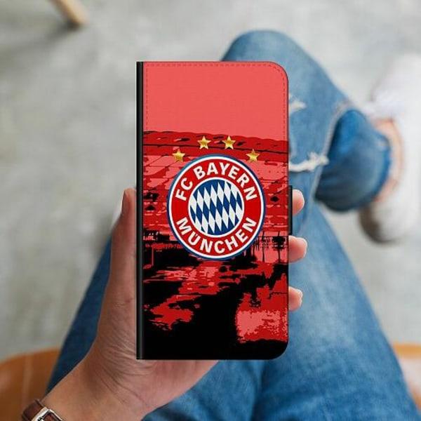 Huawei Y6s (2019) Plånboksskal FC Bayern München