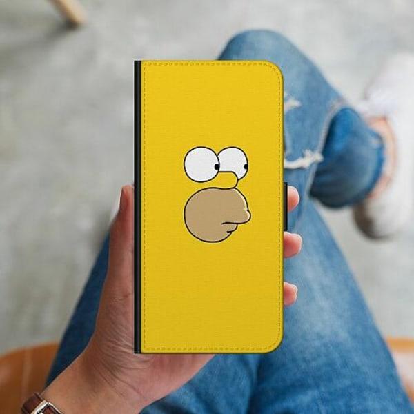 Huawei Y6s (2019) Plånboksskal Homer Simpson