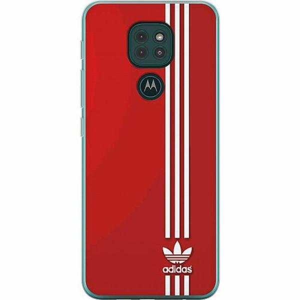 Motorola Moto G9 Play Thin Case Adidas