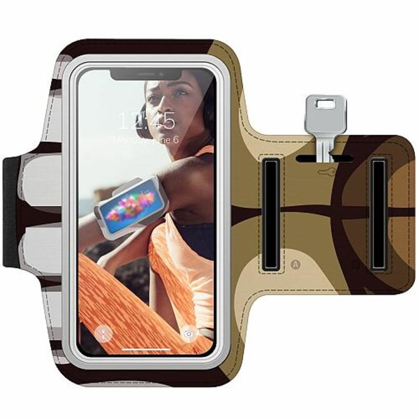 LG L40 Träningsarmband / Sportarmband -  Pattern