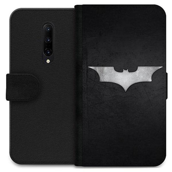 OnePlus 7 Pro Wallet Case Batman