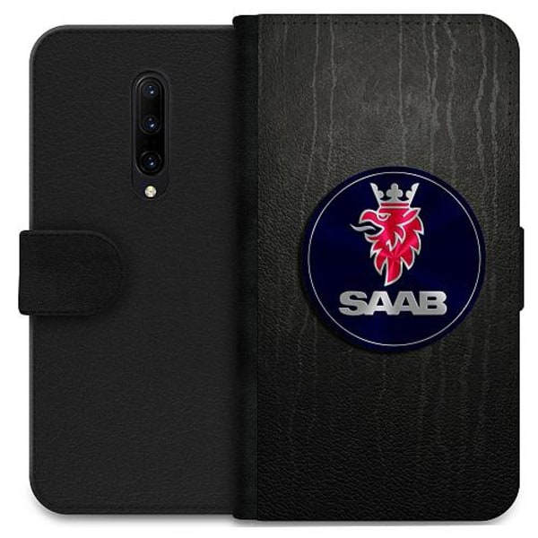 OnePlus 7 Pro Wallet Case Saab