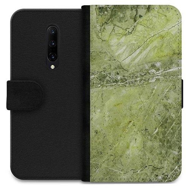 OnePlus 7 Pro Wallet Case Sage Stone