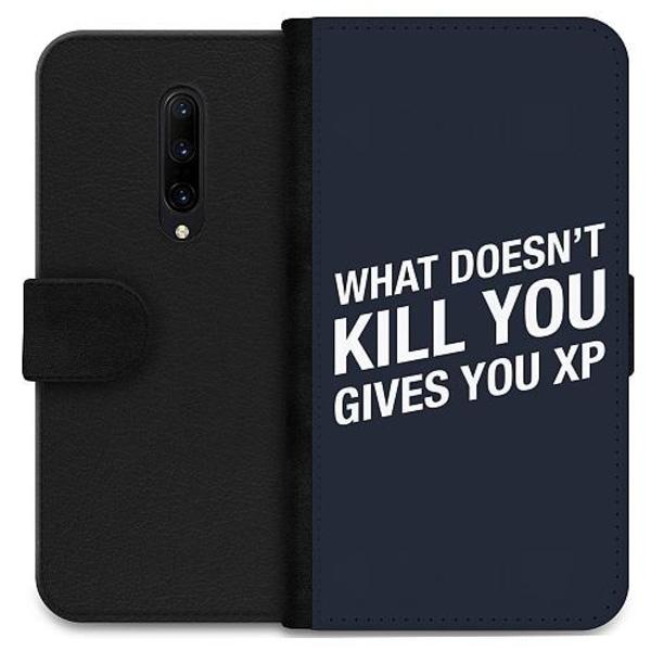 OnePlus 7 Pro Wallet Case XP