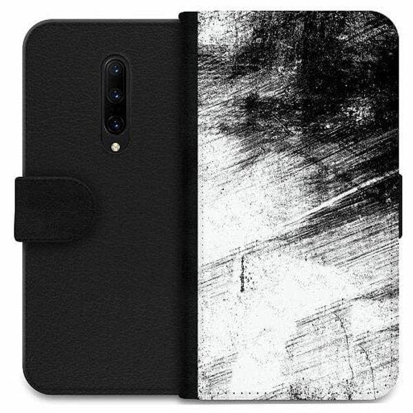 OnePlus 7 Pro Wallet Case Mönster