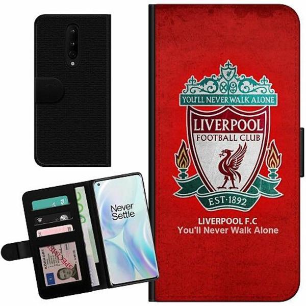 OnePlus 8 Billigt Fodral Liverpool