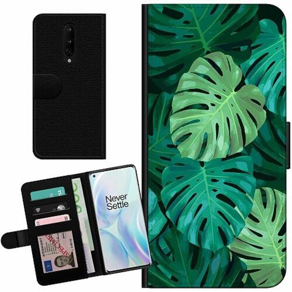 OnePlus 8 Billigt Fodral Löv