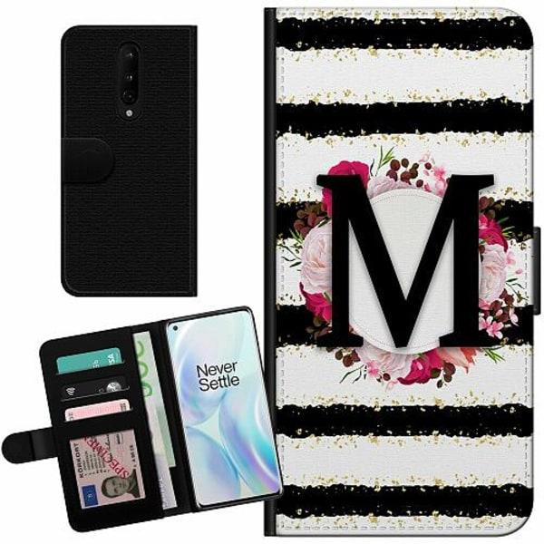 OnePlus 8 Billigt Fodral M