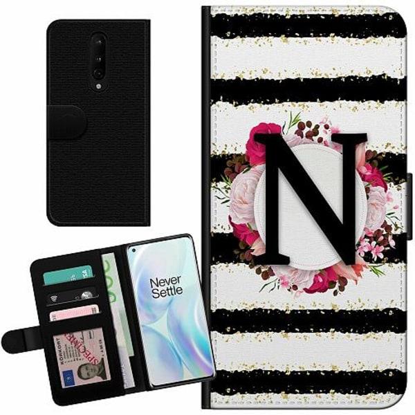 OnePlus 8 Billigt Fodral N