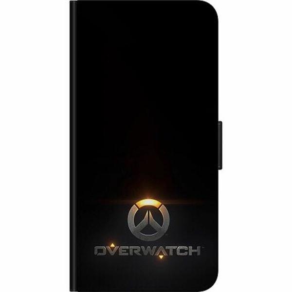 OnePlus 8 Billigt Fodral Overwatch