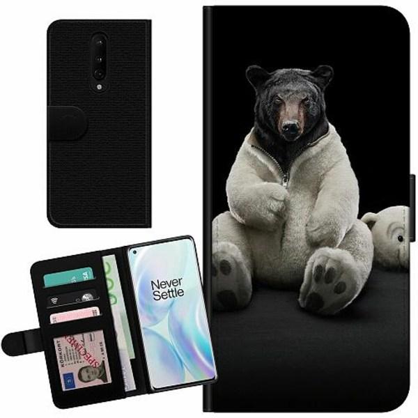 OnePlus 8 Billigt Fodral WTF