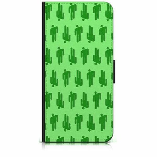 OnePlus 8 Pro Plånboksfodral Billie Eilish 2021