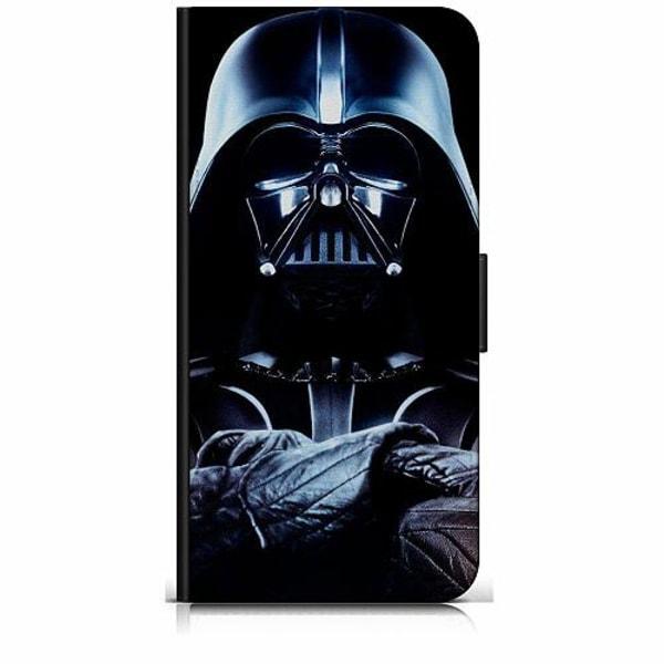 Sony Xperia 5 Plånboksfodral Darth vader