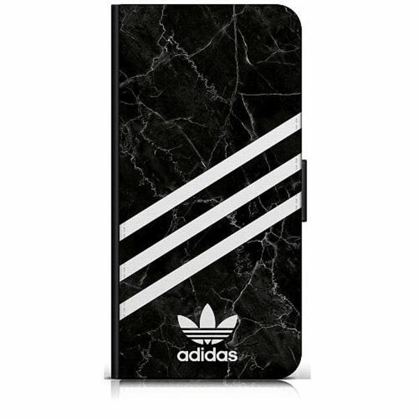 Sony Xperia 5 Plånboksfodral Fashion