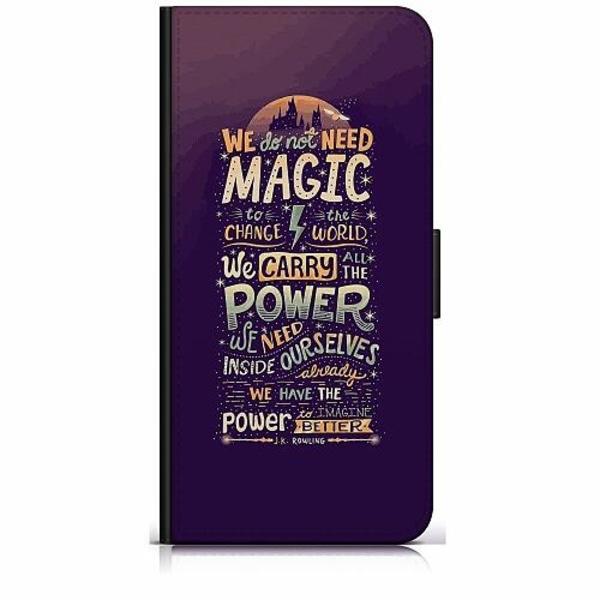 Sony Xperia 5 Plånboksfodral Harry Potter
