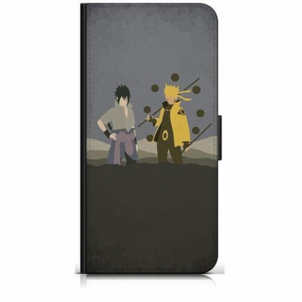 Sony Xperia 5 Plånboksfodral Naruto
