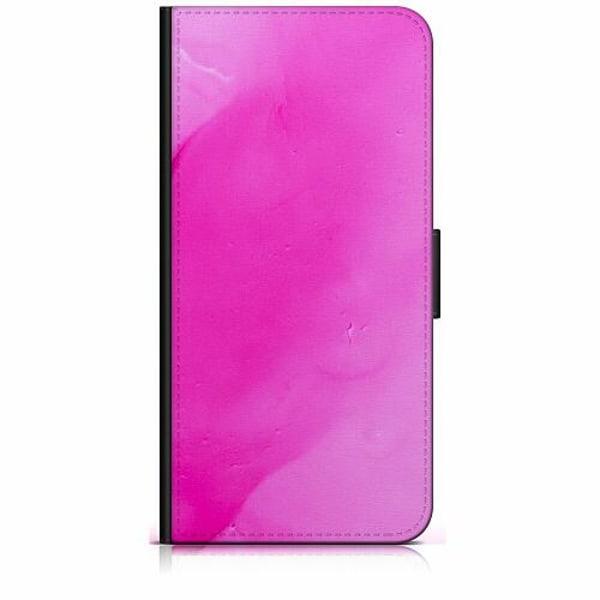 Sony Xperia 5 Plånboksfodral Pinksknip