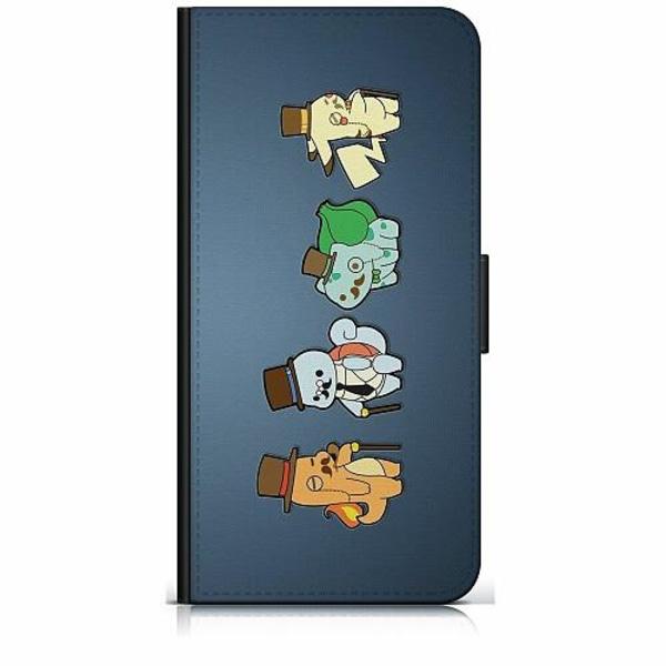 Sony Xperia 5 Plånboksfodral Pokemon