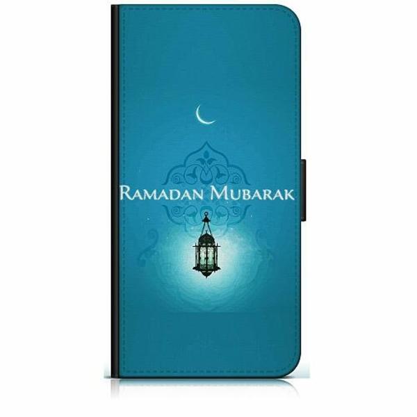 Sony Xperia 5 Plånboksfodral Ramadan Mubarak