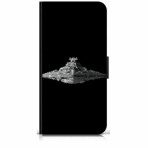 Sony Xperia 5 Plånboksfodral Star Wars