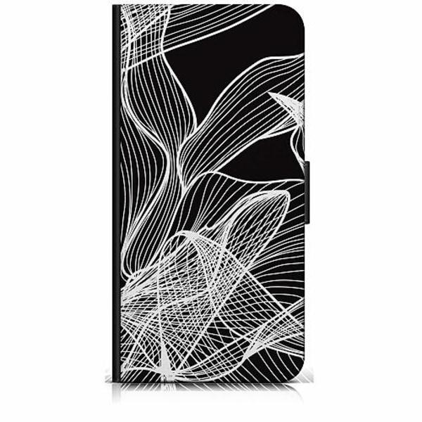 Samsung Galaxy Note 20 Ultra Plånboksfodral XR