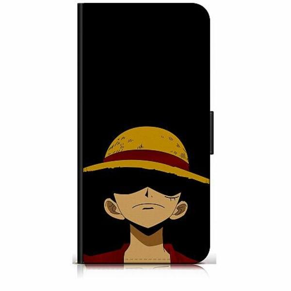 Sony Xperia 5 Plånboksfodral Anime