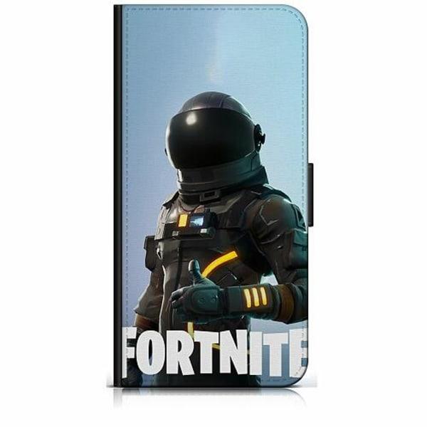 Sony Xperia 5 Plånboksfodral Fortnite