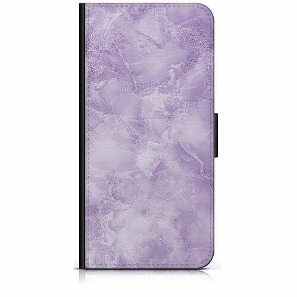 Sony Xperia 5 Plånboksfodral Marmor