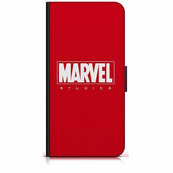 Sony Xperia 5 Plånboksfodral Marvel