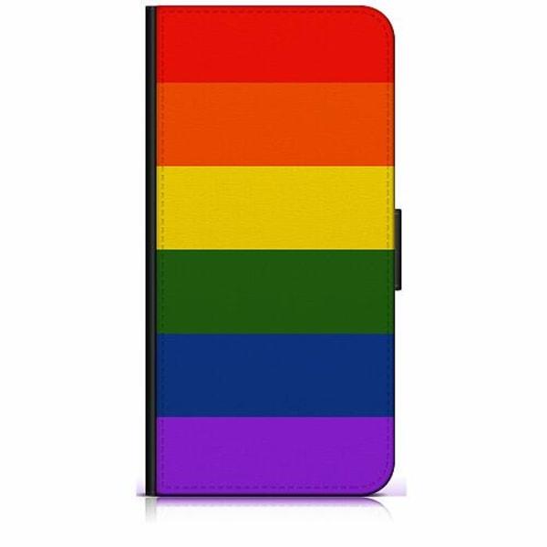 Sony Xperia 5 Plånboksfodral Pride
