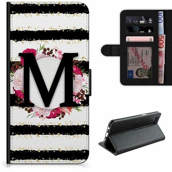 OnePlus 8 Pro Lyxigt Fodral M