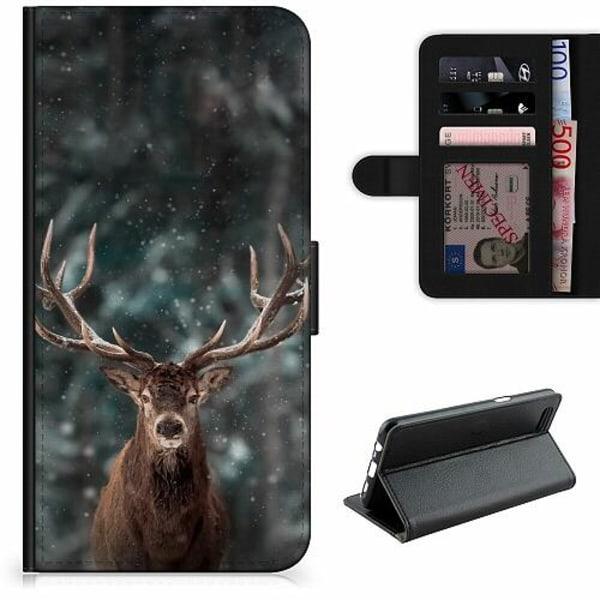 Samsung Galaxy A11 Lyxigt Fodral Oh Deer