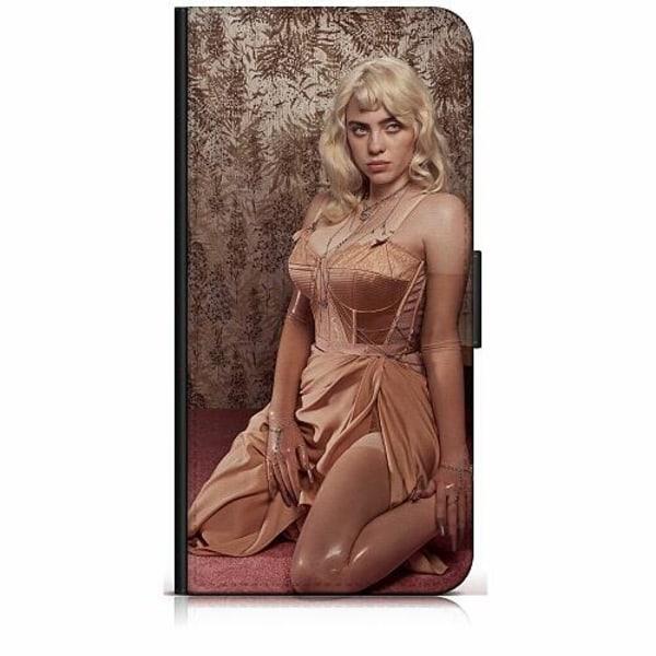 Apple iPhone 6 / 6S Plånboksfodral Billie Eilish 2021