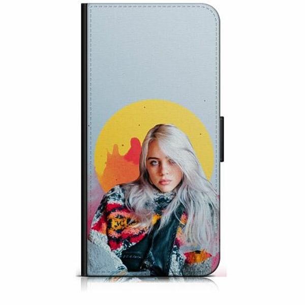Samsung Galaxy J5 (2017) Plånboksfodral Billie Eilish 2021