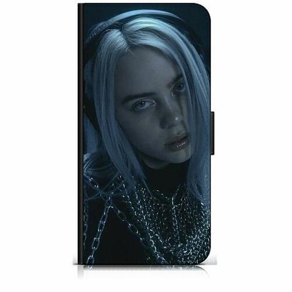 Apple iPhone 8 Plus Plånboksfodral Billie Eilish 2021