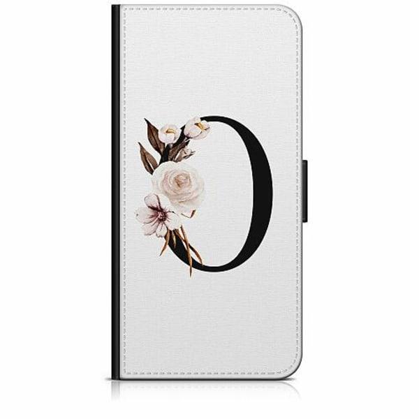 Samsung Galaxy J5 (2017) Plånboksfodral Bokstäver