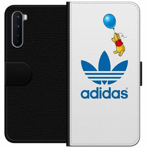 OnePlus Nord Wallet Case Fashion
