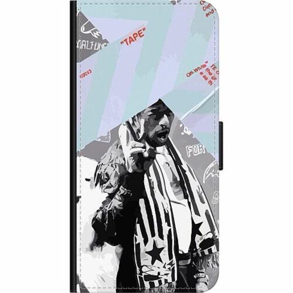Samsung Galaxy A71 Wallet Case Juice WRLD