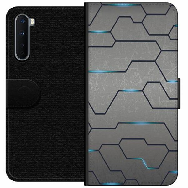 OnePlus Nord Wallet Case Mönster